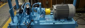 他社製品の機械も修理対応可能