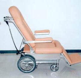 昇降機能付き車椅子